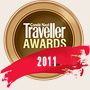 Conde Nast Traveller Awards 2011 - Top 100 Small Hotels